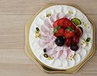 ケーキトレー単品