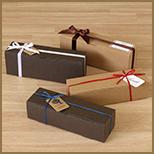 シンプルな箱が好き!なケーキ屋さんやカフェ