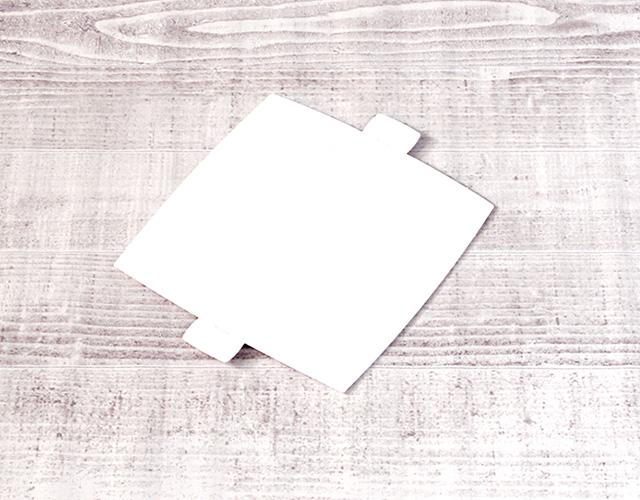 nw紙トレー5号サイズ(ホワイト)