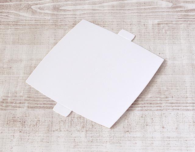 nw紙トレー6号サイズ(ホワイト)