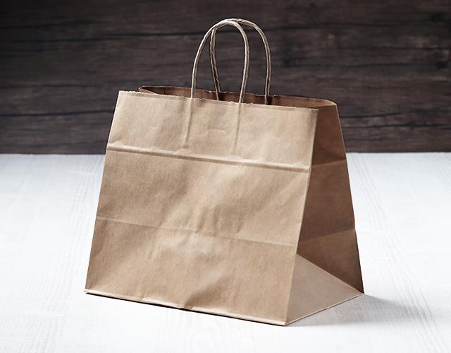 紙袋 HV68 クラフト