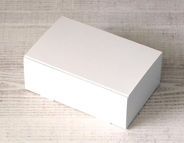 nwギフトボックス(ホワイト)